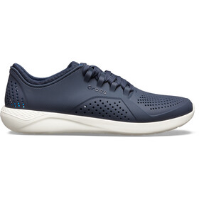 Crocs LiteRide Pacer Chaussures Homme, navy/white